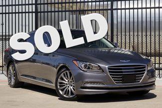 2015 Hyundai Genesis 5.0L V8 * Pano Roof * NAVI * Blind Spot * LOADED! Plano, Texas