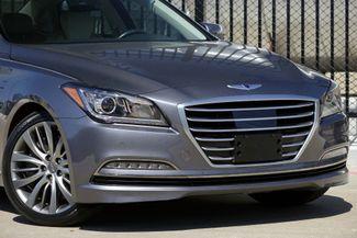 2015 Hyundai Genesis 5.0L V8 * Pano Roof * NAVI * Blind Spot * LOADED! Plano, Texas 22