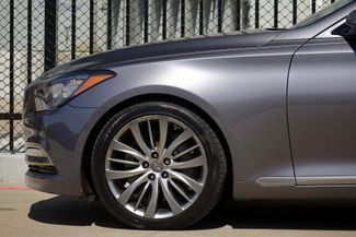 2015 Hyundai Genesis 5.0L V8 * Pano Roof * NAVI * Blind Spot * LOADED! Plano, Texas 32