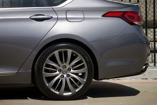 2015 Hyundai Genesis 5.0L V8 * Pano Roof * NAVI * Blind Spot * LOADED! Plano, Texas 33