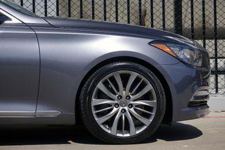 2015 Hyundai Genesis 5.0L V8 * Pano Roof * NAVI * Blind Spot * LOADED! Plano, Texas 31