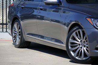 2015 Hyundai Genesis 5.0L V8 * Pano Roof * NAVI * Blind Spot * LOADED! Plano, Texas 24