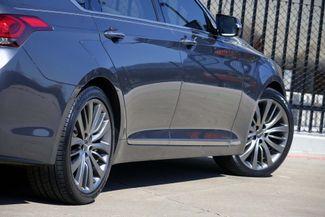 2015 Hyundai Genesis 5.0L V8 * Pano Roof * NAVI * Blind Spot * LOADED! Plano, Texas 26