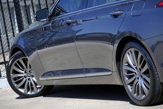 2015 Hyundai Genesis 5.0L V8 * Pano Roof * NAVI * Blind Spot * LOADED! Plano, Texas 27