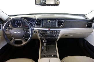 2015 Hyundai Genesis 5.0L V8 * Pano Roof * NAVI * Blind Spot * LOADED! Plano, Texas 8