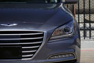 2015 Hyundai Genesis 5.0L V8 * Pano Roof * NAVI * Blind Spot * LOADED! Plano, Texas 35