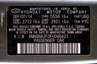 2015 Hyundai Genesis 5.0L V8 * Pano Roof * NAVI * Blind Spot * LOADED! Plano, Texas 49