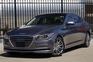 2015 Hyundai Genesis 5.0L V8 * Pano Roof * NAVI * Blind Spot * LOADED! Plano, Texas 1