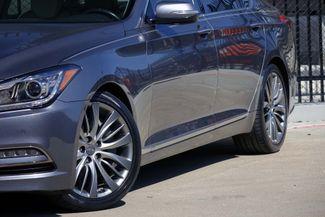 2015 Hyundai Genesis 5.0L V8 * Pano Roof * NAVI * Blind Spot * LOADED! Plano, Texas 25