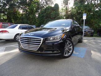 2015 Hyundai Genesis 3.8L NAVIGATION SEFFNER, Florida