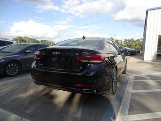 2015 Hyundai Genesis 3.8L NAVIGATION SEFFNER, Florida 10