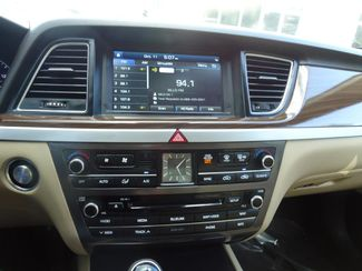 2015 Hyundai Genesis 3.8L NAVIGATION SEFFNER, Florida 25