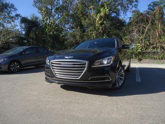 2015 Hyundai Genesis 3.8L  ULTIMATE OR TECHNOLOGY PKG SEFFNER, Florida