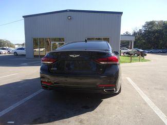 2015 Hyundai Genesis 3.8L  ULTIMATE OR TECHNOLOGY PKG SEFFNER, Florida 12