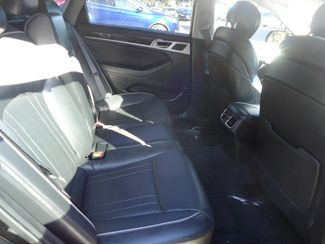 2015 Hyundai Genesis 3.8L  ULTIMATE OR TECHNOLOGY PKG SEFFNER, Florida 17