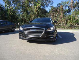 2015 Hyundai Genesis 3.8L  ULTIMATE OR TECHNOLOGY PKG SEFFNER, Florida 6