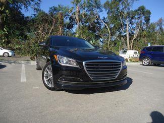 2015 Hyundai Genesis 3.8L  ULTIMATE OR TECHNOLOGY PKG SEFFNER, Florida 7