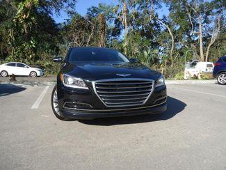 2015 Hyundai Genesis 3.8L  ULTIMATE OR TECHNOLOGY PKG SEFFNER, Florida 8