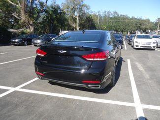 2015 Hyundai Genesis 3.8L PANORAMIC. NAVIGATION SEFFNER, Florida 13