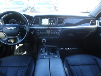 2015 Hyundai Genesis 3.8L PANORAMIC. NAVIGATION SEFFNER, Florida 19