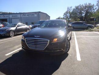 2015 Hyundai Genesis 3.8L PANORAMIC. NAVIGATION SEFFNER, Florida 7