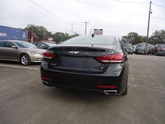 2015 Hyundai Genesis 3.8L PANORAMIC. NAVIGATION SEFFNER, Florida 12