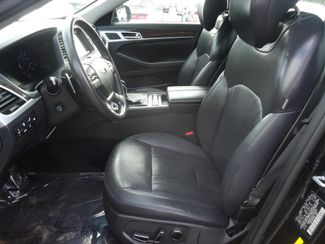 2015 Hyundai Genesis 3.8L PANORAMIC. NAVIGATION SEFFNER, Florida 14