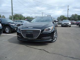 2015 Hyundai Genesis 5.0L PANORAMIC. NAVIGATION SEFFNER, Florida