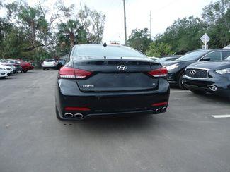 2015 Hyundai Genesis 5.0L PANORAMIC. NAVIGATION SEFFNER, Florida 11
