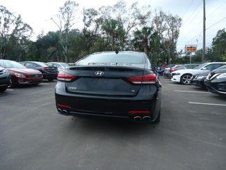 2015 Hyundai Genesis 5.0L PANORAMIC. NAVIGATION SEFFNER, Florida 12