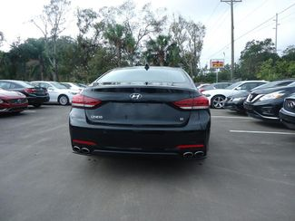 2015 Hyundai Genesis 5.0L PANORAMIC. NAVIGATION SEFFNER, Florida 13
