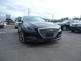 2015 Hyundai Genesis 5.0L PANORAMIC. NAVIGATION SEFFNER, Florida 8