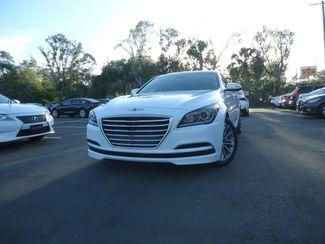 2015 Hyundai Genesis 3.8L. PANORAMIC. NAVIGATION SEFFNER, Florida
