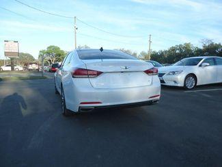 2015 Hyundai Genesis 3.8L. PANORAMIC. NAVIGATION SEFFNER, Florida 10