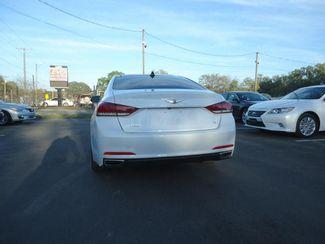 2015 Hyundai Genesis 3.8L. PANORAMIC. NAVIGATION SEFFNER, Florida 11