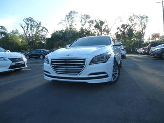2015 Hyundai Genesis 3.8L. PANORAMIC. NAVIGATION SEFFNER, Florida 5