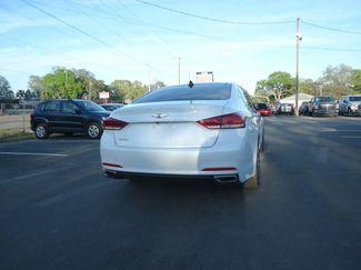 2015 Hyundai Genesis 3.8L. PANORAMIC. NAVIGATION SEFFNER, Florida 12