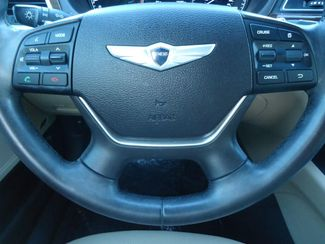 2015 Hyundai Genesis 3.8L. PANORAMIC. NAVIGATION SEFFNER, Florida 21