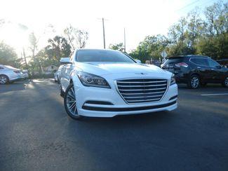 2015 Hyundai Genesis 3.8L. PANORAMIC. NAVIGATION SEFFNER, Florida 8