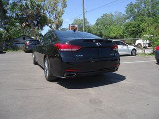 2015 Hyundai Genesis 3.8L. PANORAMIC. NAVIGATION HTRAC AWD SEFFNER, Florida 13
