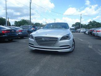 2015 Hyundai Genesis 3.8L TECH PKG SEFFNER, Florida 7