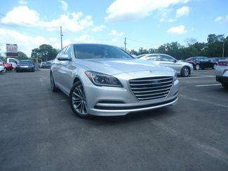2015 Hyundai Genesis 3.8L TECH PKG SEFFNER, Florida 9