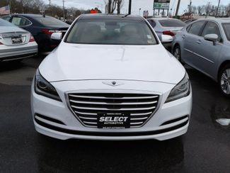 2015 Hyundai Genesis 38L  city Virginia  Select Automotive (VA)  in Virginia Beach, Virginia