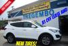 2015 Hyundai Santa Fe AWD Prem Sport Bentleyville, Pennsylvania