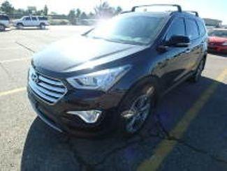 2015 Hyundai Santa Fe GLS Ultimate AWD Layton, Utah
