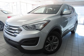 2015 Hyundai Santa Fe Sport Chicago, Illinois 2