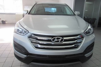 2015 Hyundai Santa Fe Sport Chicago, Illinois 1