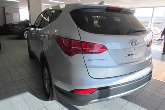 2015 Hyundai Santa Fe Sport Chicago, Illinois 3