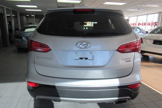 2015 Hyundai Santa Fe Sport Chicago, Illinois 4