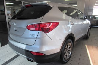 2015 Hyundai Santa Fe Sport Chicago, Illinois 5